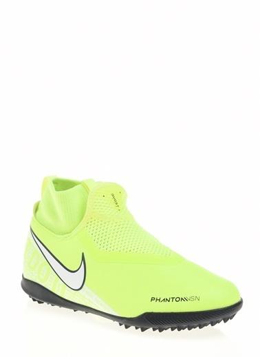 Nike Ao3292-717 Nike Çocuk Jr. Phantom Vision Academy Sarı